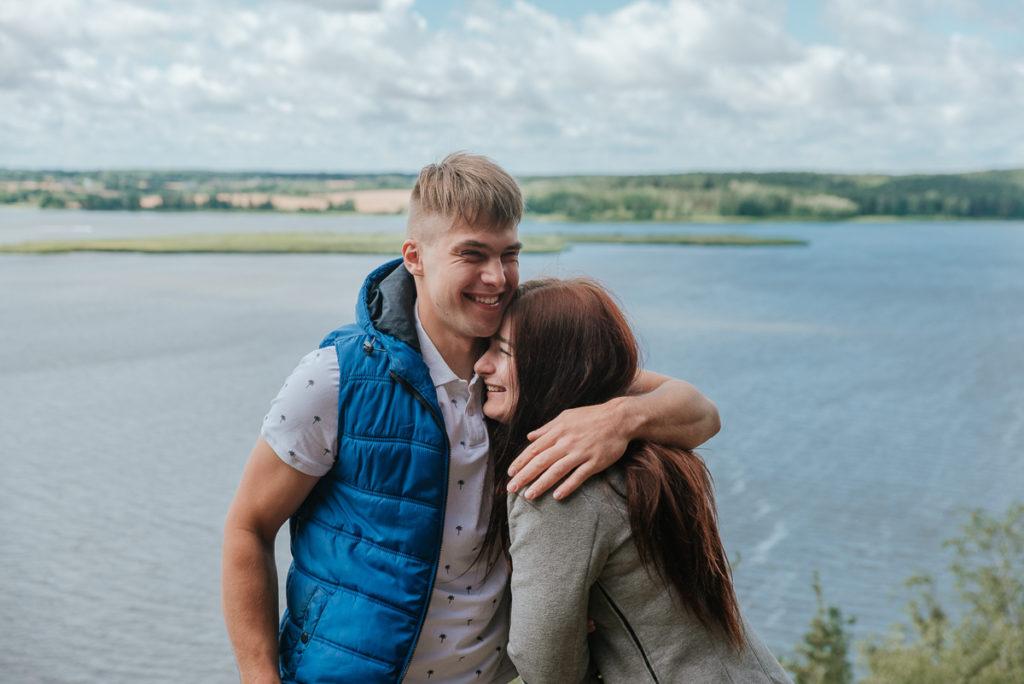 Pre-wedding Photography Lithuania